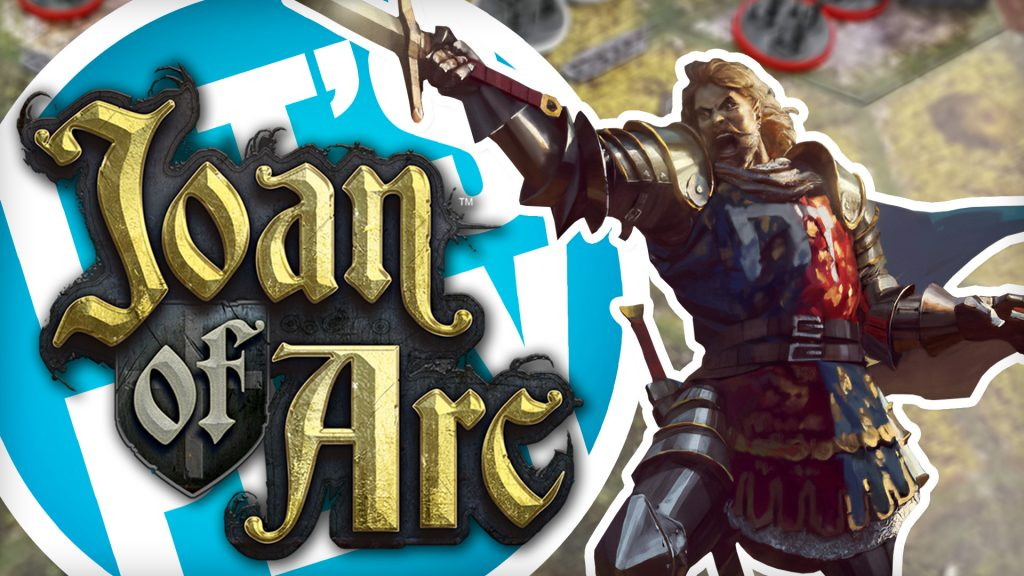 Let's Play: Joan of Arc - Battle of Crécy