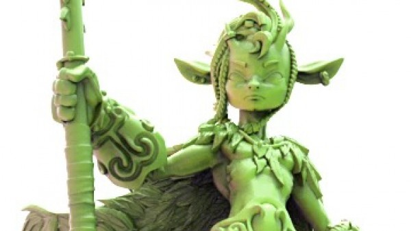 Durgin Paint Forge Preview More Stunning Lost Court Elves