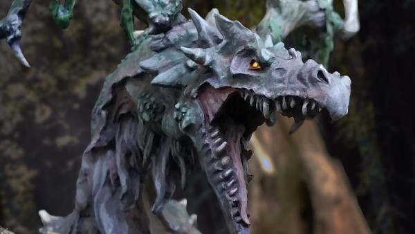 Hunt Down The Fabled Forest Dragon In ArcWorlde Kickstarter