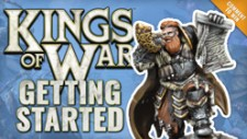 Getting Started With Kings Of War