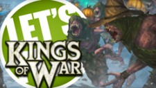 Round Breakdown: Kings Of War Third Edition