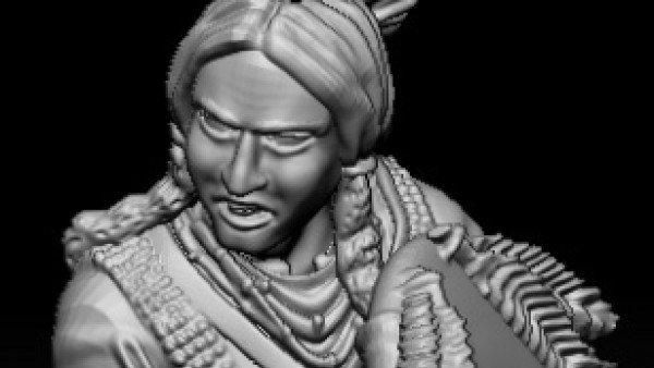 Indians Defend Their Homeland In Knuckleduster Previews