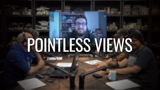 Pointless Views: Have You Heard Of Beta Max?