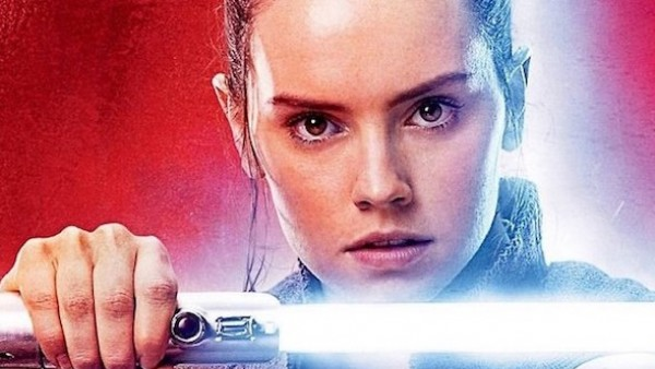 Final Star Wars: The Rise Of Skywalker Trailer Drops