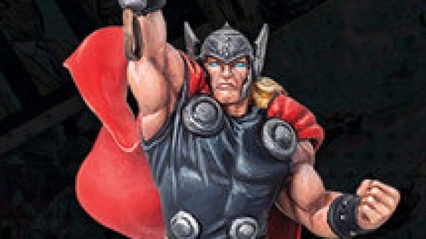Thor, Loki & A New Wave Of Marvel: Crisis Protocol Heroes Soon!