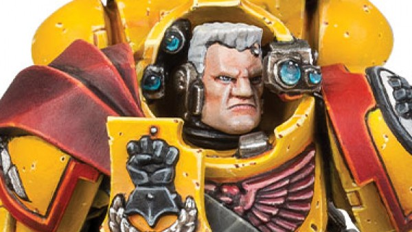 Fire & Fists Descend On Warhammer 40K With New Codexes