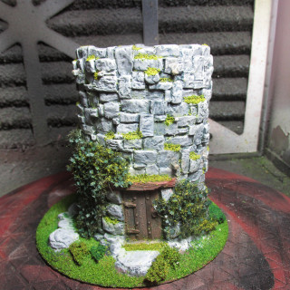 Brightspear's Tower