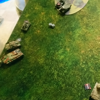 The Global D-Day Campaign - Barkmann Valley