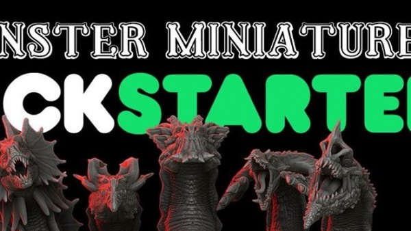 Final 42 Hours for Rocket Pig Games' Monstrous Kickstarter