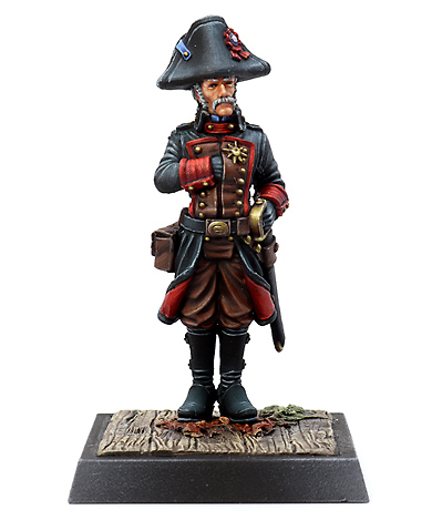 Victor-Droiture-Freebooter-Miniature