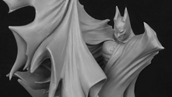 Knight Models Discuss Plastic For The Batman Miniatures Game