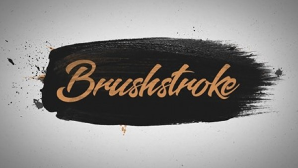 Brushstroke Youtube Channel Launch