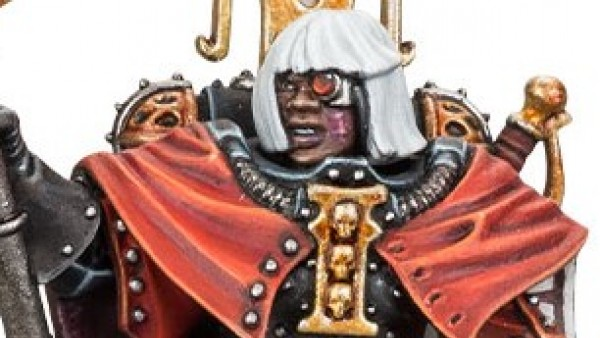 Games Workshop Look Ahead To Future Adepta Sororitas Support