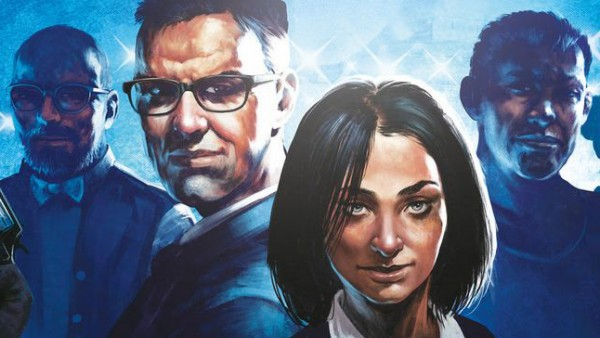 Portal Games Prepare To Sleuth In Detective: Season One