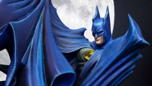 Knight Models Preview 3rd Edition Batman & Profile Card [Updated]