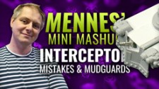 Mennes' Mini Mashup: Railless Interceptor – Part Five