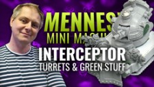 Mennes' Mini Mashup: Railless Interceptor – Part Six