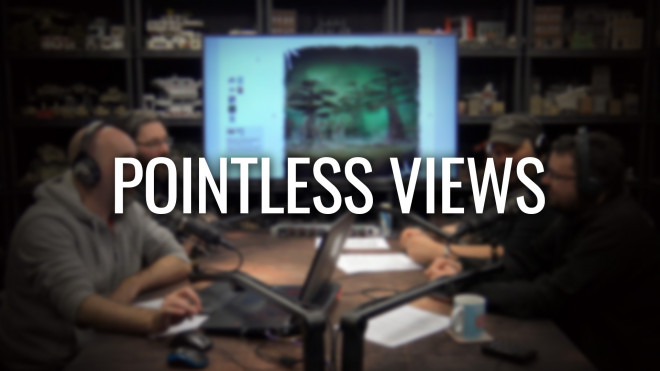 Pointless Views: Exclusivity In Gaming