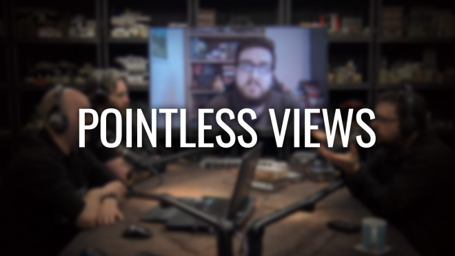 Pointless Views: How Will Coppa Affect Wargaming & Warhammer's Future!