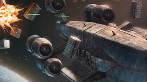 Fantasy Flight Games Releases For A Galaxy Far Far Away