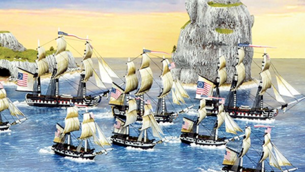 Check Out US & Spanish Releases For Warlord Games' Black Seas