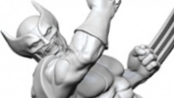 WizKids Look To Produce Unpainted Marvel HeroClix Figures