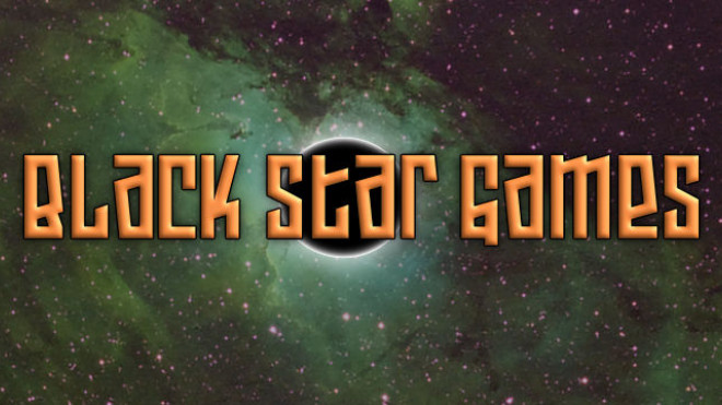 Black Star Games