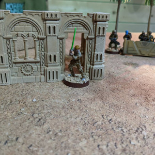 Painting Project Prowess & Games On The Go