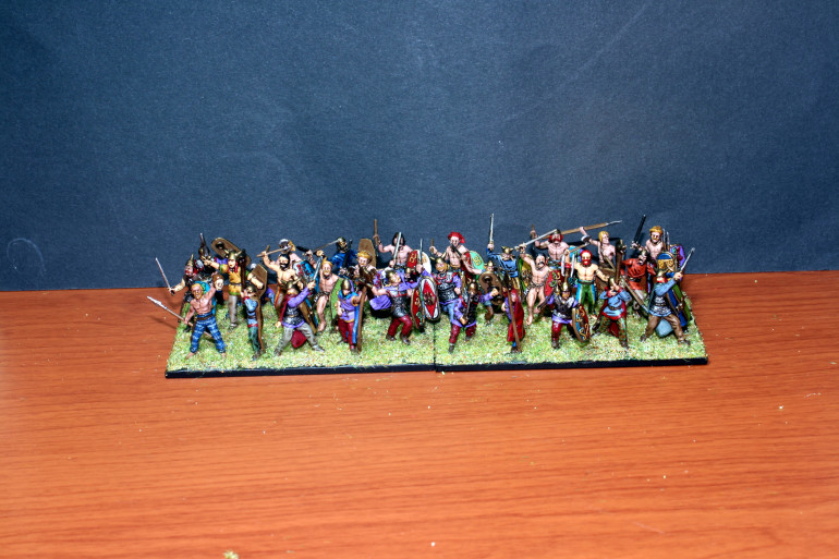 The Warbands