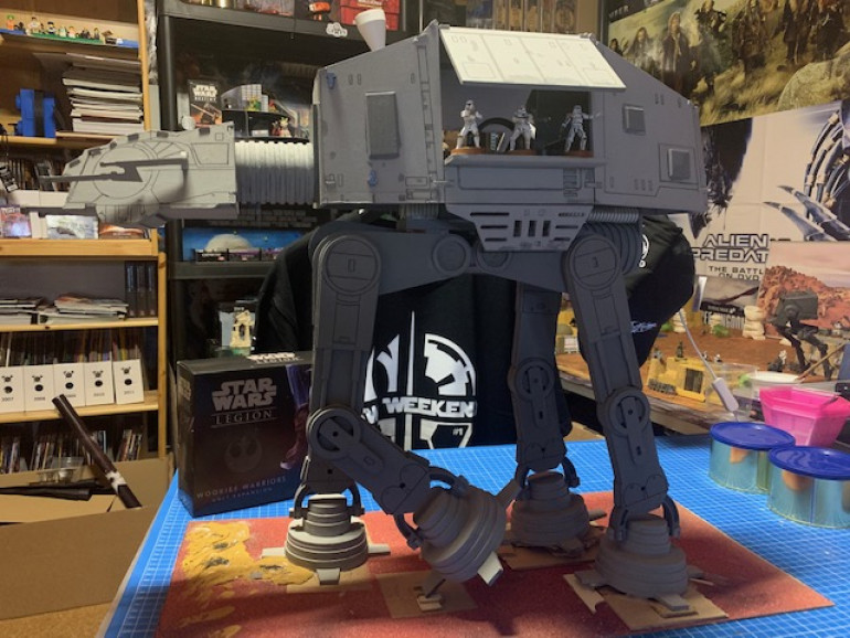 Share Your #StarWarsWeekend Projects With Us