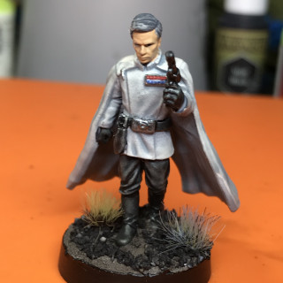 Painting Rebels & Deadly Imperial Minds