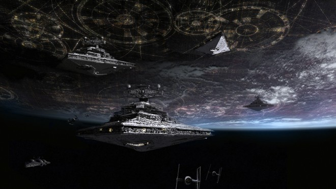 The Correx Sector – Star Wars RPG Campaign Setting