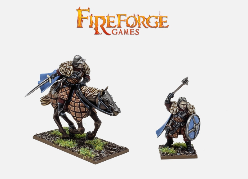 Aylard The Youngest - Fireforge Games
