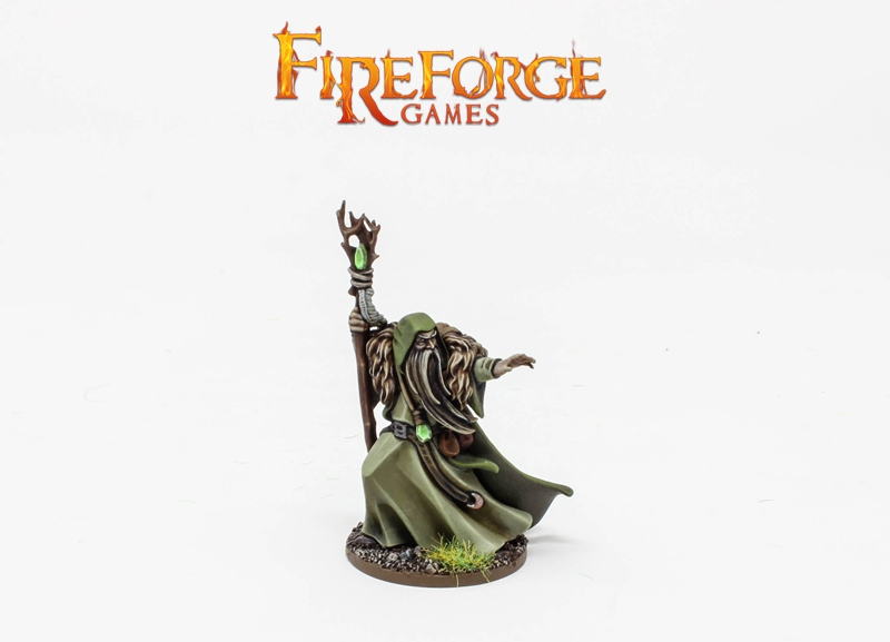Orphen The Druid - Fireforge Games
