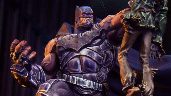 Final Day To Get Your Hands On Special Batman Miniatures