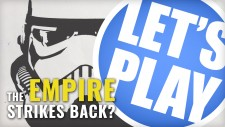 Let's Play Star Wars: Legion Skirmish – The Empire Strikes Back?
