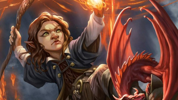Uncover More About Wizards & Spells With New D&D Guide