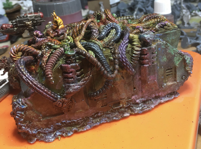 Nurghino - calling this done (well needs some varnish).