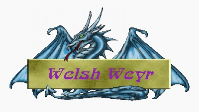 Welsh Weyr Gaming Group