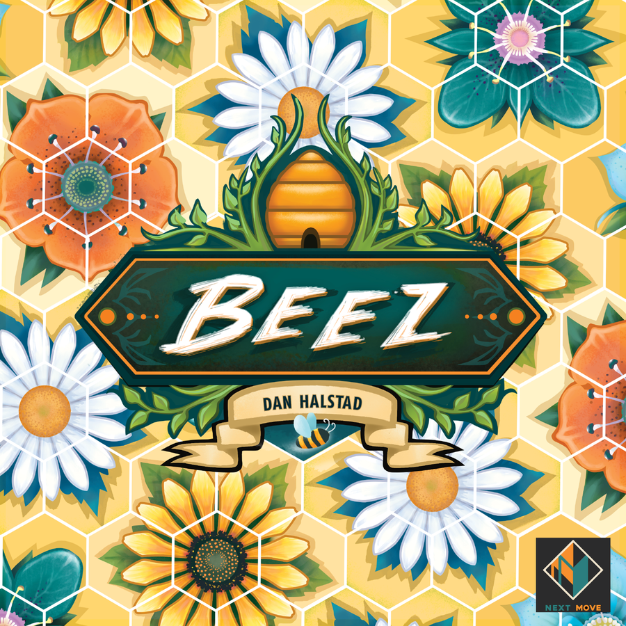 Beez - Next Move Games