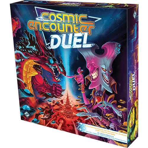 Cosmic Encounter Duel - FFG