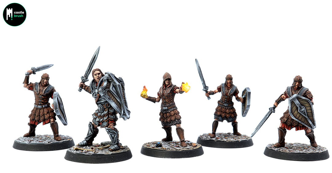 What To Expect From The Launch Of Modiphius Elder Scrolls