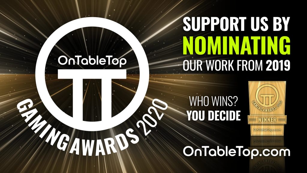 OnTableTop-Gaming-Awards-2020-Support-Us