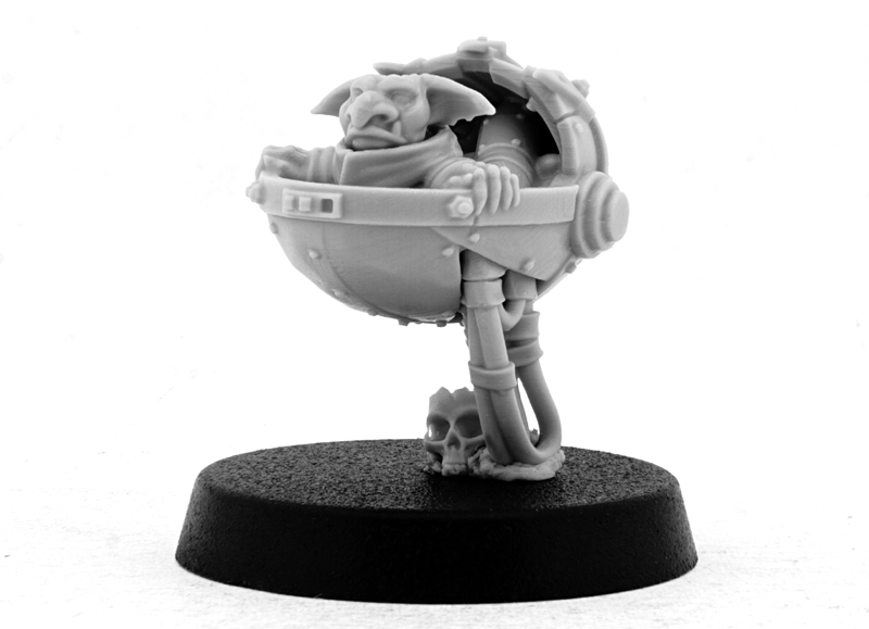 Ork Snot #1 - Wargame Exclusive