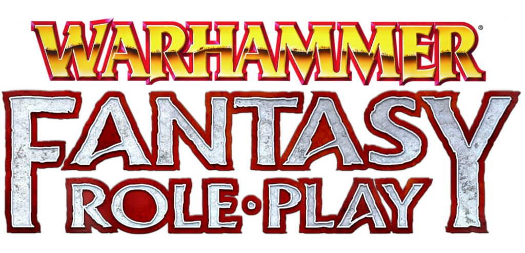 Warhammer Fantasy Roleplay Banner - Cubicle 7