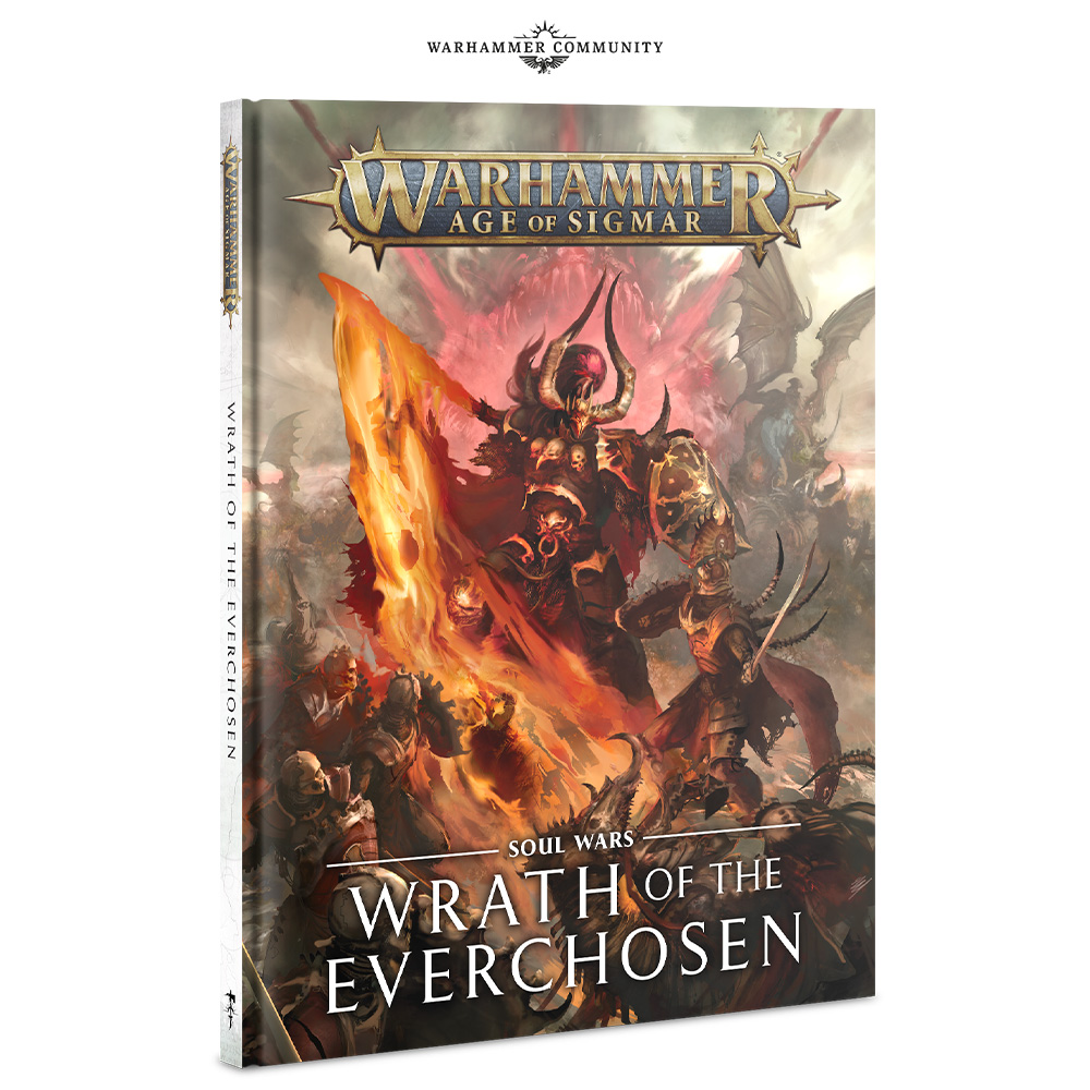 Wrath Of The Everchosen - Age Of Sigmar