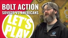 Let's Play Bolt Action: Soviets VS Americans [7 Day Early Access]