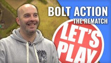 Let's Play: Bolt Action – The Rematch
