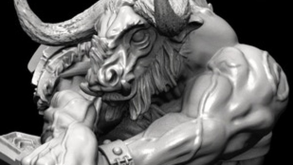 Gary Hunt Miniatures Brings The Beestwar To Kickstarter