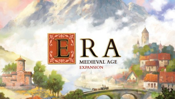 Venture Into The Medieval Era With Eggertspiele Expansion